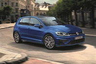 VOLKSWAGEN Golf - 1.0 TSI OPF 63 KW Rabbit