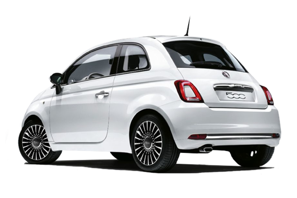 Renting Fiat 500 - 1.2 Fire 70 Lounge