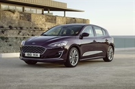 Ford Focus - 1.5L Ecoblue 70KW Trend Edition Business