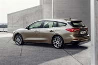 Ford Focus - 1.0L Ecoboost 74KW Trend Edition Business - Kombi